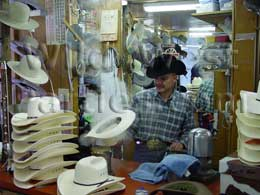 Western Hat Shapers
